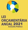 Consulta Pública - Lei Orçamentária Anual – LOA - 2021