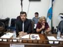 """Projeto """"Prata da Casa"""" é aprovado em segunda votação na Câmara de Valença."""
